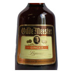 Oude Meester Ginger Liqueur 750ml
