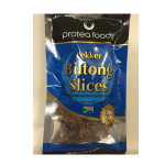 Protea Foods Traditional Biltong Slices 100g