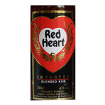 Red Heart Rum 750ml