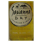 Savanna Dry 330ml