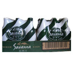 Savanna Dry 4x6x330ml