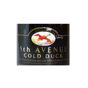 5th Avenue Cold Duck