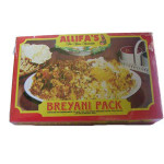 Allifa's Breyani Pack 550g