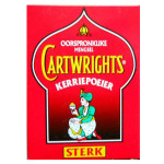 Cartwrights Hot Curry Powder 100g
