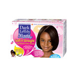 Dark and Lovely Beautiful Beginning Normal Hair