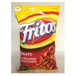 Fritos Tomato Flavour Corn Chips 120g