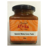 GA Special Malay Curry Paste 205g