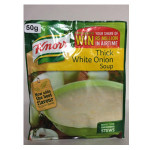 Knorr Thick White Onion Soup 50g