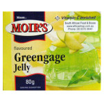 Moir's Jelly Greengage