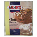 Moir's Pudding Chocolate