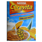 Nestle Cerevita Corn & Banana 500g