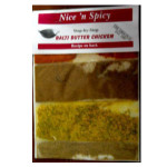 Nice & Spicy Balti Butter Chicken