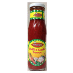 Packo Chilli & Garlic Sauce 250ml