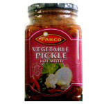 Pakco Vegetable Pickle Hot Mixed