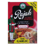 Rajah All in One Curry Powder with Garlic 100g