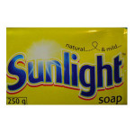 Sunlight Laundry Soap