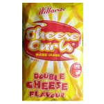 Willards Cheese Curls 150g