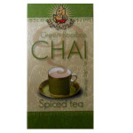 My T Chai Green Rooibos teabags 20's