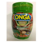 Onga Stew Beef Flavour