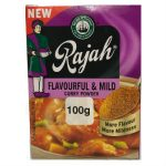 Rajah Flavourful and Mild