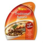 Royco Traditional Bobotie 50g