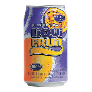 Liqui Fruit Passion Power